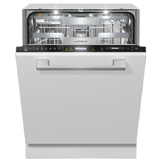 Miele G7560SCVI Fully Integrated Dishwasher with energy efficiency class A+++